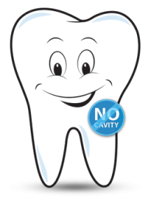 no cavity club image