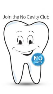 no cavity club image