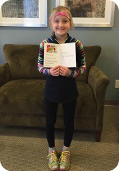 January 2016 no cavity club winner