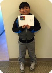 December no cavity club winner